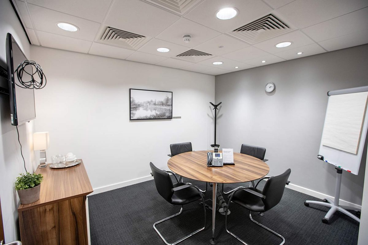 Meeting Rooms Extra Motorway Services